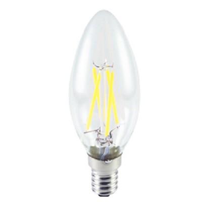Kaarslamp E14 LED